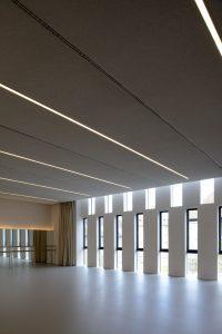 Salle de danse, par Nicolas Waltefaugle
