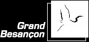 logo du Grand Besançon