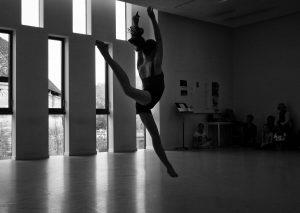danseuse, JPO 2016 @Juliette Pabst