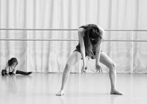 le danse moderne, JPO 2016 par Juliette Pabst